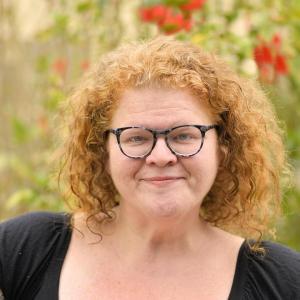 Gretchen Wirges