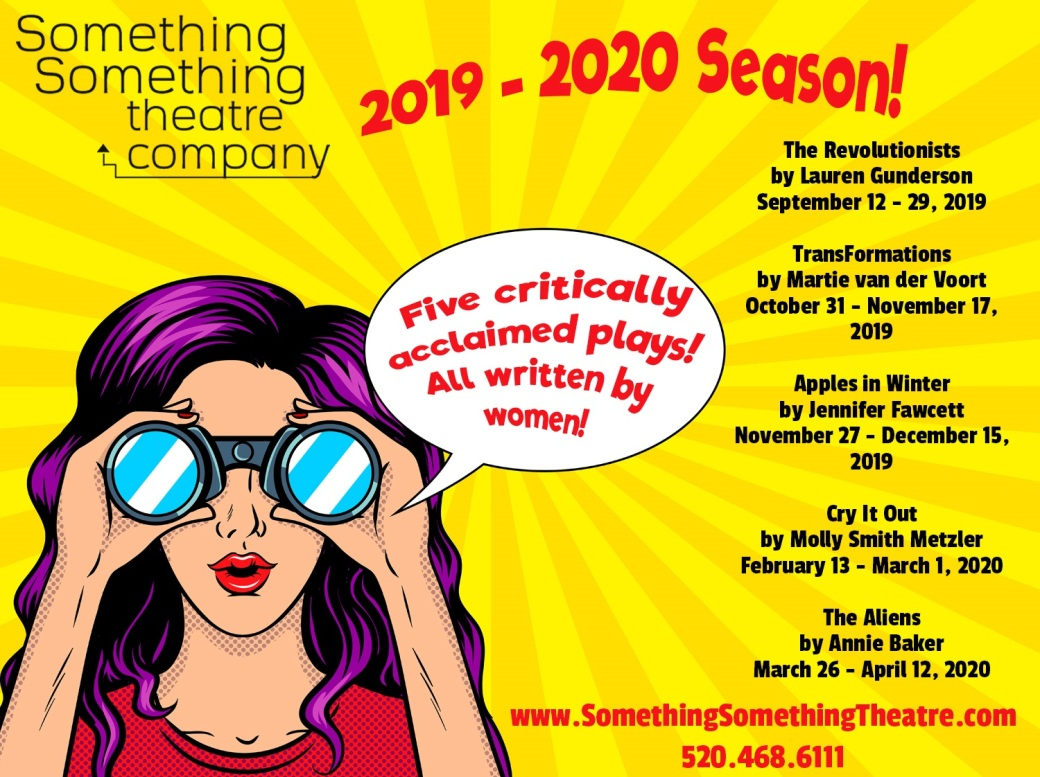 Something Something 2019-2020