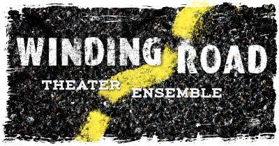 Winding Road Logo